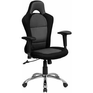 Mccrea Ergonomic Gaming Chair