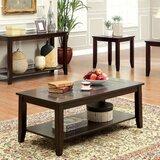 Ellamae Coffee Table with Storage by Latitude Run