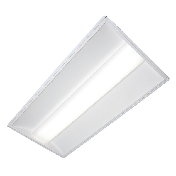 Cruze LED High Bay by Cooper Lighting