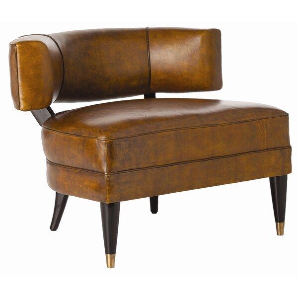 Laurent Barrel Chair by ARTERIORS