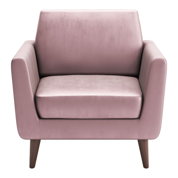 Twila Armchair by Everly Quinn Everly Quinn