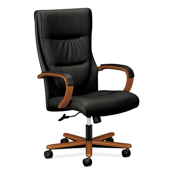 Ergonomic Executive Chair by HON