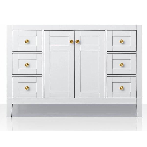 Maili 47 Single Bathroom Vanity Base by Ancerre Designs