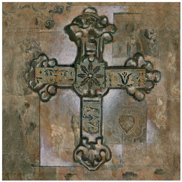 Piety II Occasions Trivet by Thirstystone