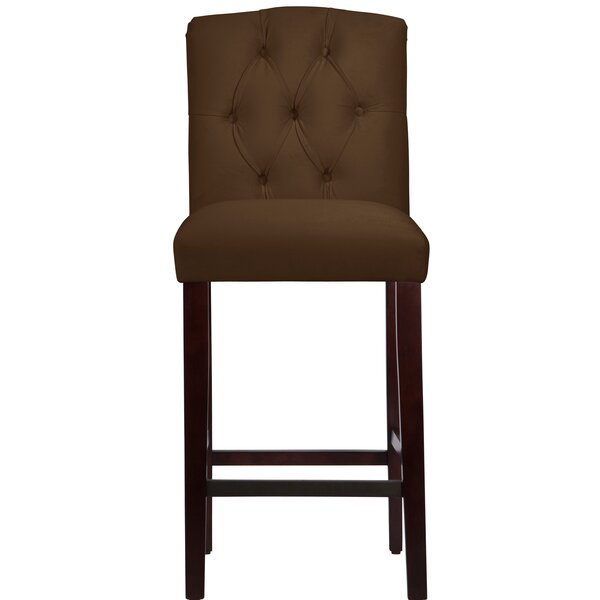 Cyrus 31 Bar Stool by Darby Home Co