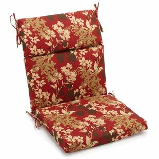 Tie Back Chair Cushions | Wayfair