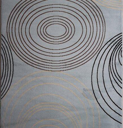 Aunesty Blue Area Rug by Orren Ellis