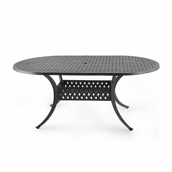Dining Table by NUU GARDEN CORPORATION