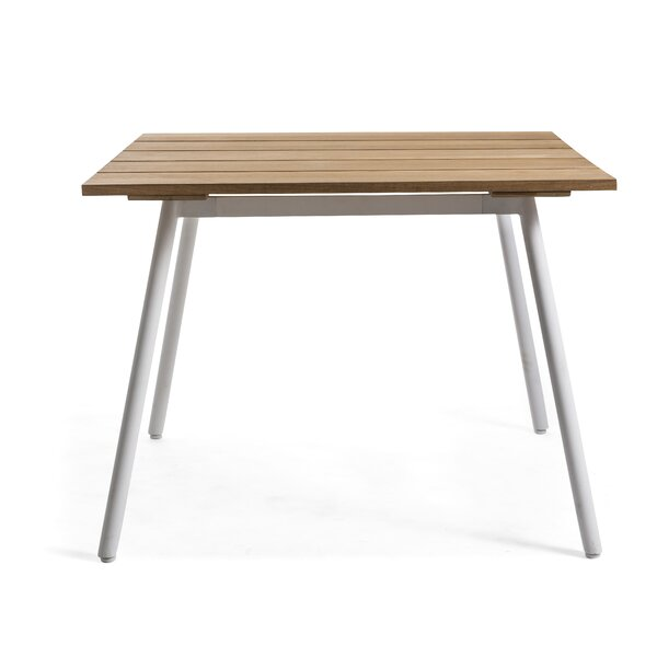 Reef Teak Dining Table by OASIQ