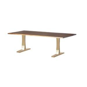 Monimus Dining Table by Brayden Studio