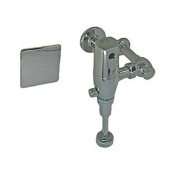 Exposed 0.125 GPF AC Toilet Flush Valve by American Standard