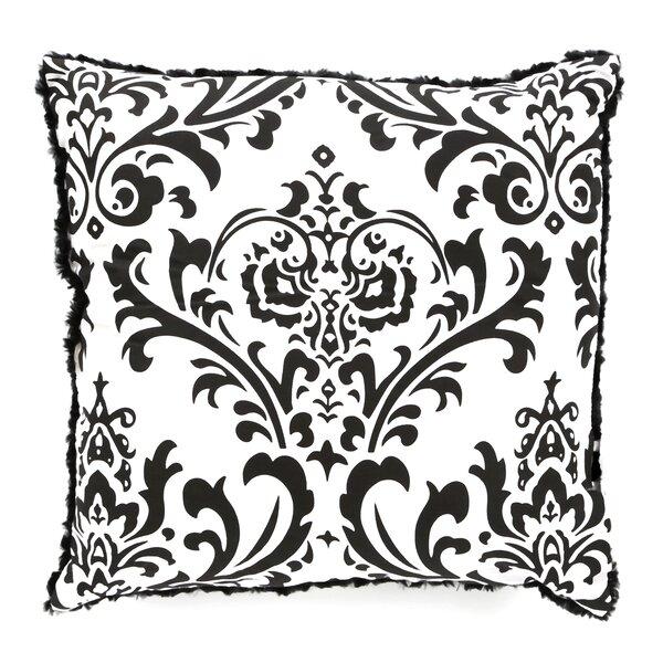 Isabella Throw Pillow by Sweet Jojo Designs