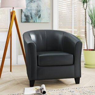 Teesha Barrel Chair