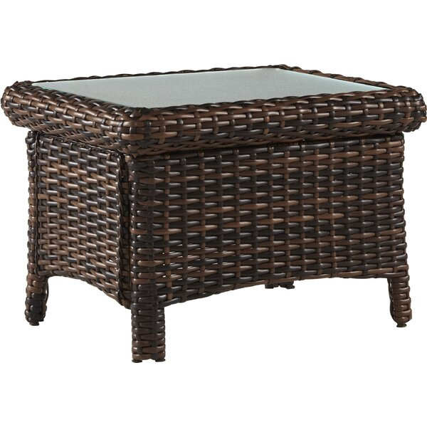 Chorio Side Table by Bay Isle Home