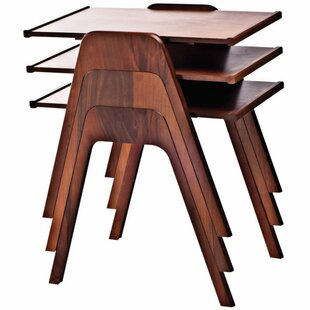 Compare Baxter 3 Piece Nesting Tables ByBrayden Studio