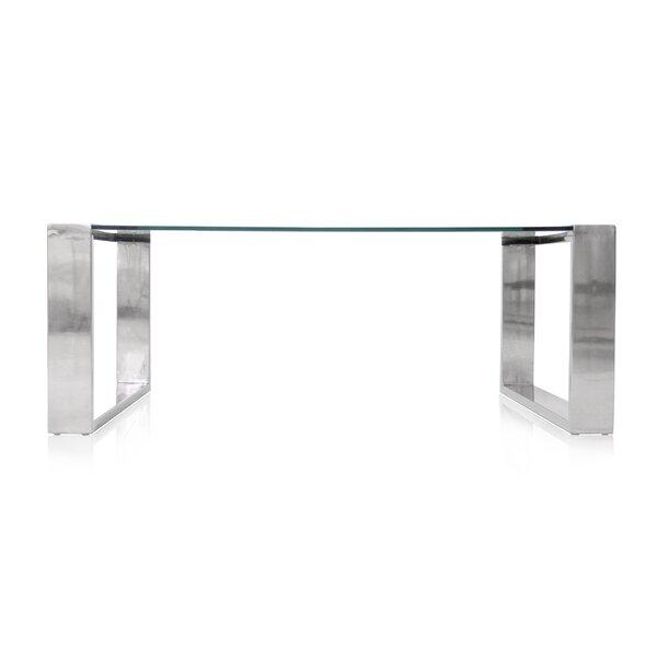 Arya Coffee Table by UrbanMod