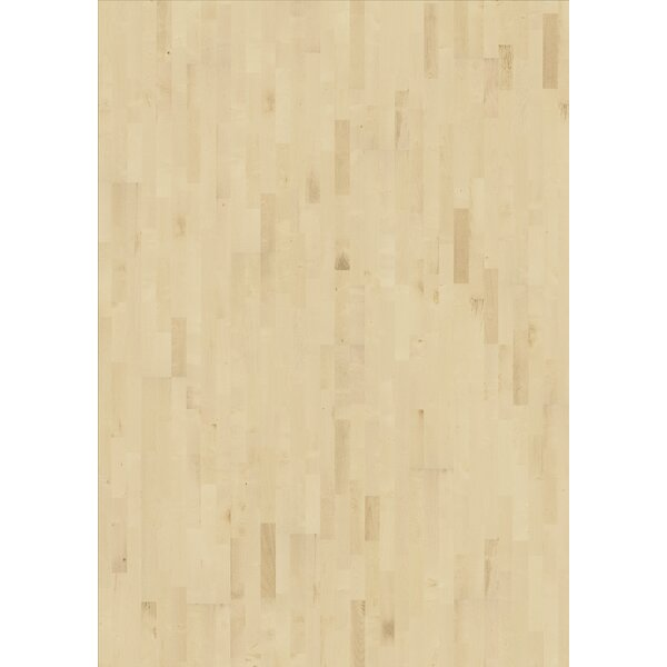 Avanti 7-7/8 Engineered Maple Hardwood Flooring in Gotha by Kahrs