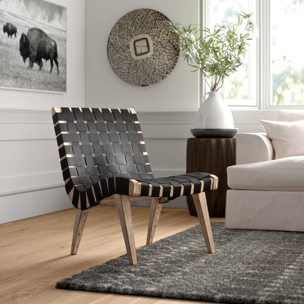 Brookline Lounge Chair By Mistana