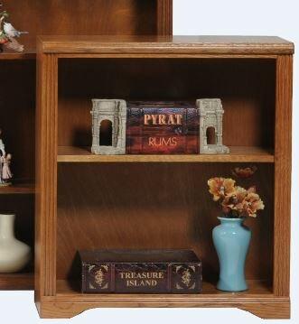Melanie Standard Bookcase By Breakwater Bay