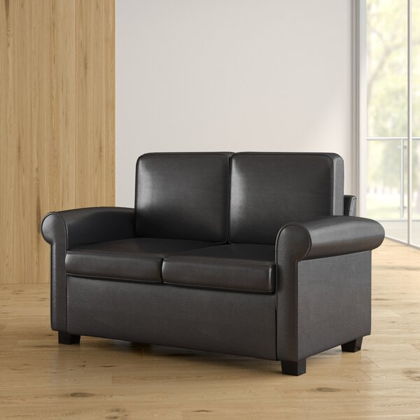 Ahumada Sofa Bed by Ebern Designs