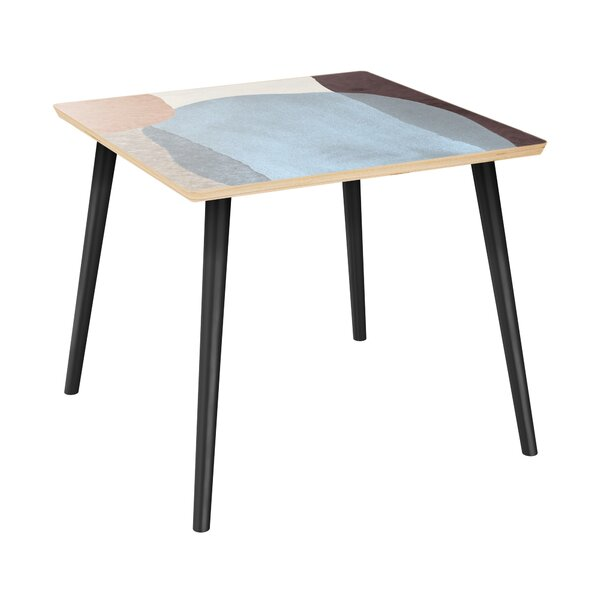 Ewert End Table by Corrigan Studio Corrigan Studio