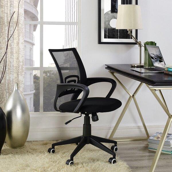 Bever Mid Back Mesh Desk Chair By Zipcode Design.