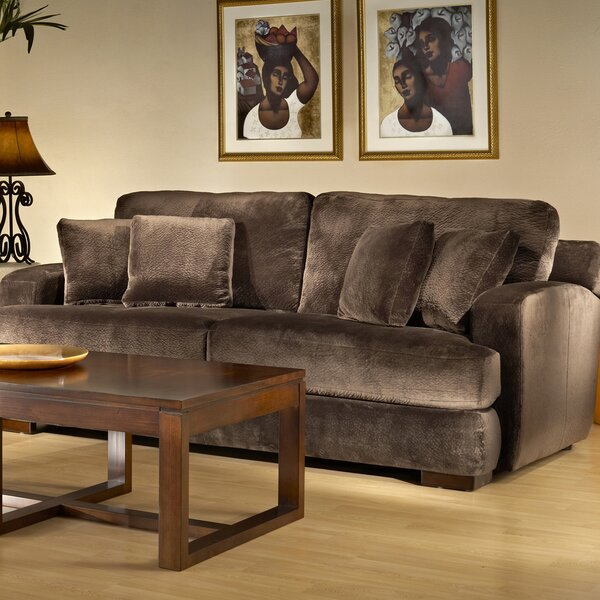 Sage Avenue Charlotte Sofa Reviews Wayfair