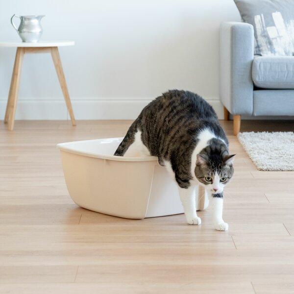 Standard Litter Box by IRIS USA, Inc.