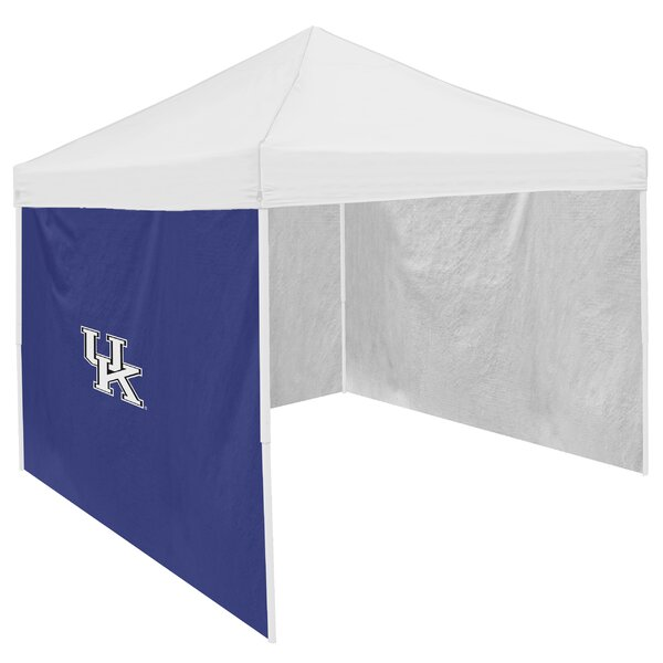 9 Ft. W Canopy Tent Side Panel by Logo Brands