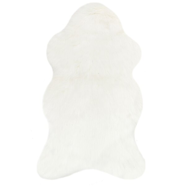 Counting Sheep Ivory Rug by Birch Lane Kids™