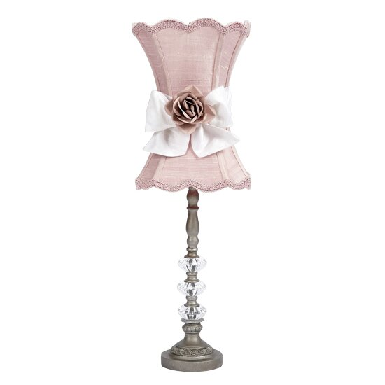 Ball 23.75 Table Lamp by Jubilee Collection