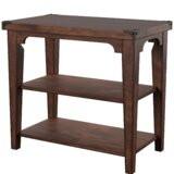 Hebbville End Table with Storage by Trent Austin Design®
