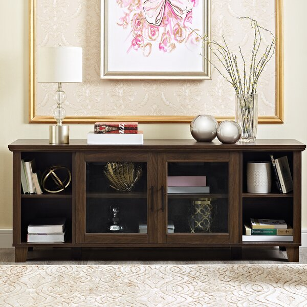Wingert 58 TV Stand by Gracie Oaks