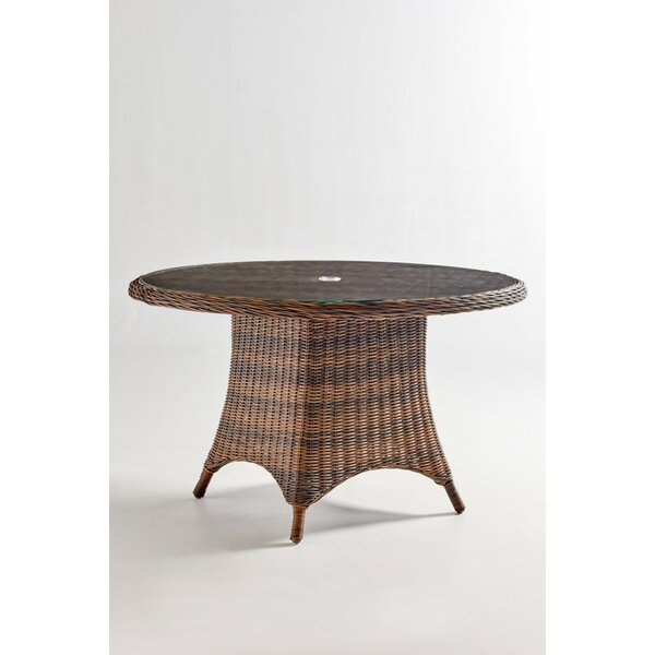 Fannin Dining Table by Darby Home Co