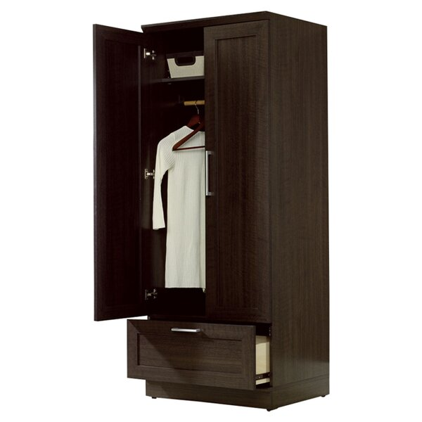 Clothing Armoires Wardrobe Closets You Ll Love In 2020
