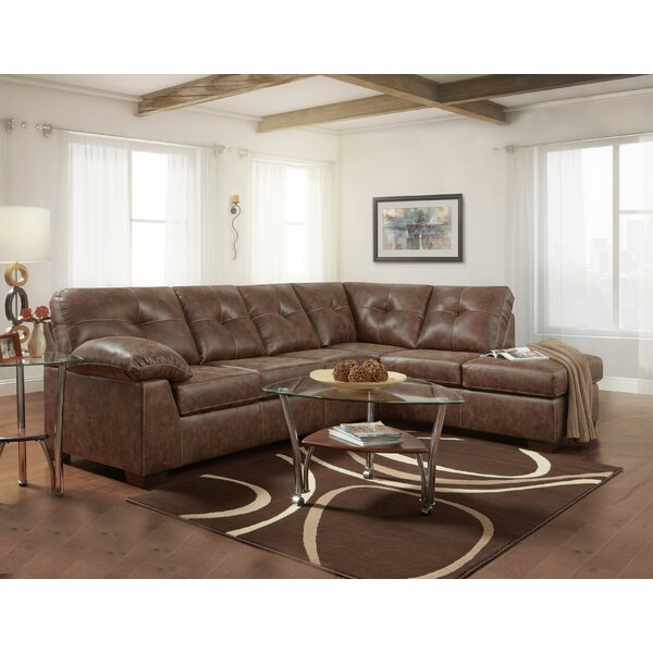 Riddles Sectional by Loon Peak