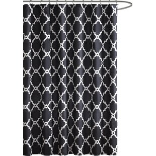 white and black shower curtain. Black Shower Curtains White And Curtain 7