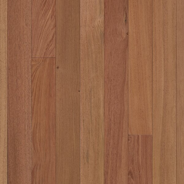 3 Solid Sirari Hardwood Flooring in Rosewood by Albero Valley