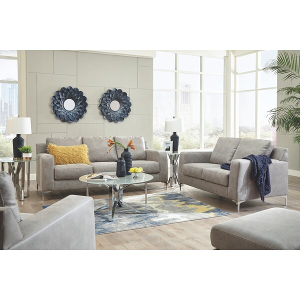Isabelle Configurable Living Room Set by Modern Rustic Interiors