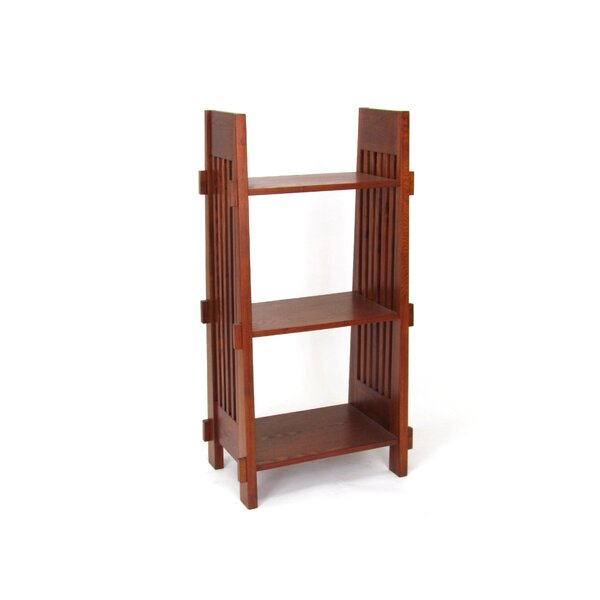 Folcroft Etagere Bookcase By Darby Home Co by Darby Home Co Great price