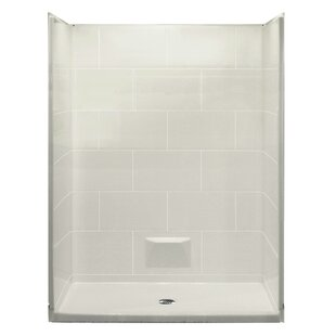 Plus 36 Shower Wall Kit
