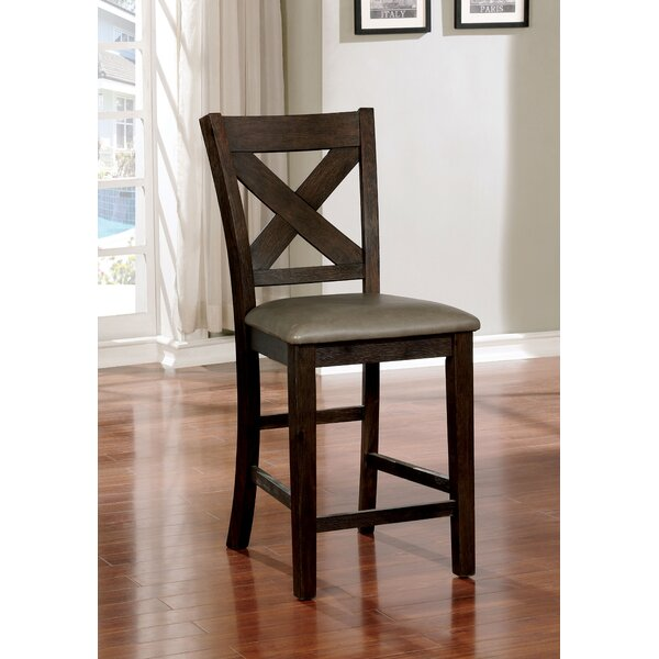 Gatun Upholstered Dining Chair (Set of 2) by Loon Peak
