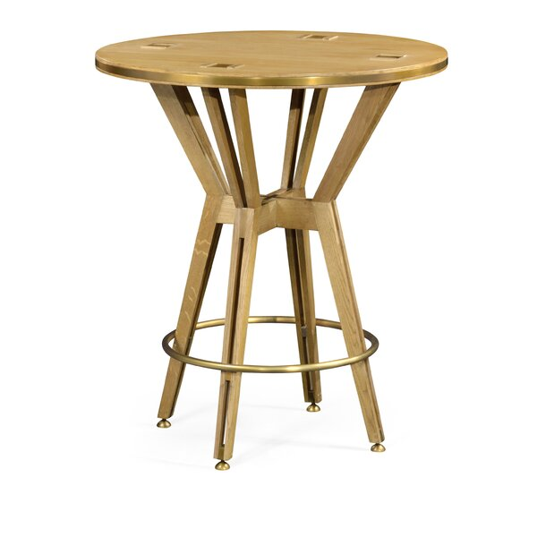 Bargain Architects House Circular Dining Table By Jonathan Charles Fine Furniture Comparison
