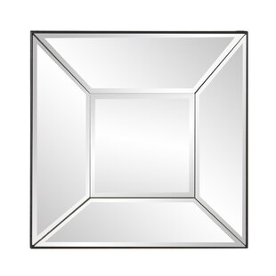 Bloomsbury Market Alban Center Convex Accent Mirror