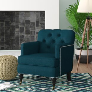 Bonita Springs Armchair ByBeachcrest Home
