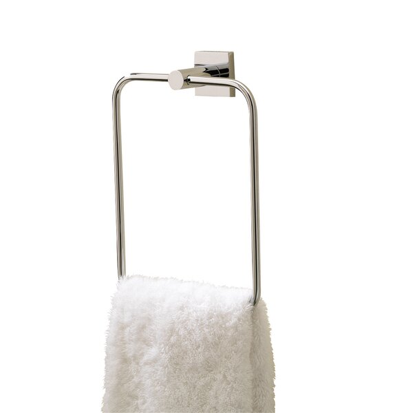 Braga Towel Ring by Valsan