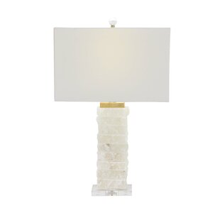 Buy clear Kai 26 Table Lamp By Mercer41
