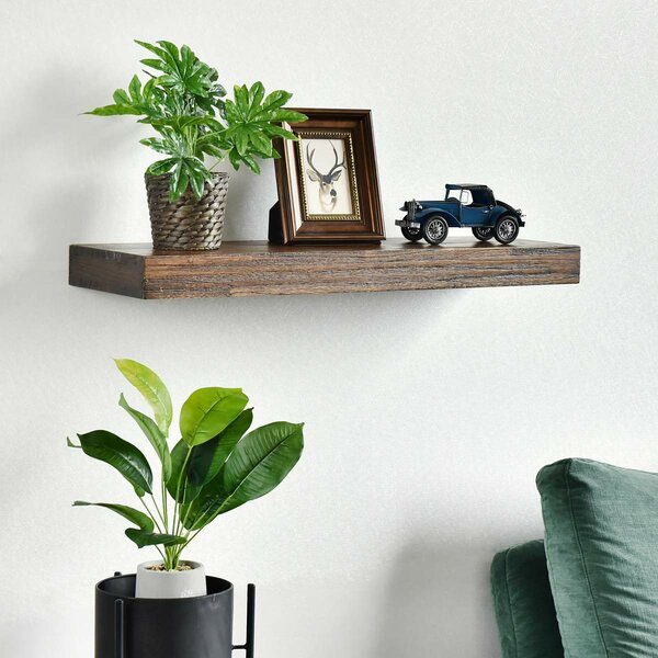 Graves Floating Shelf by Union Rustic