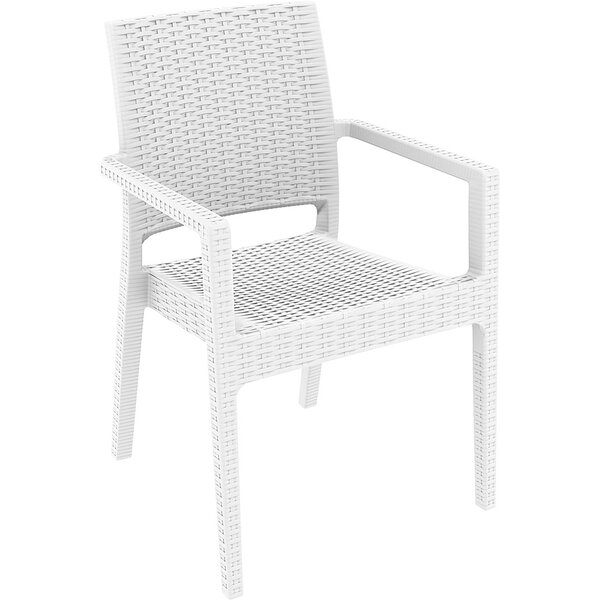 Halbert Patio Chair by Wrought Studio