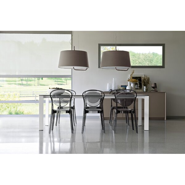 Parisienne Patio Dining Chair by Calligaris